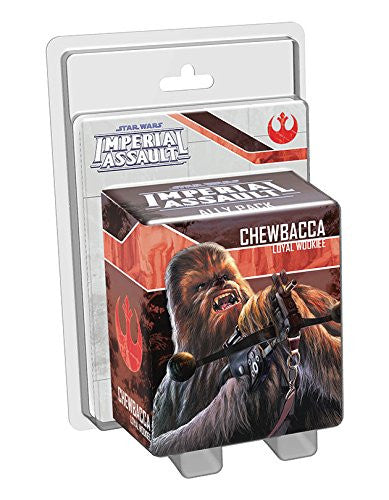 Star Wars Imperial Assault - Chewbacca Pack