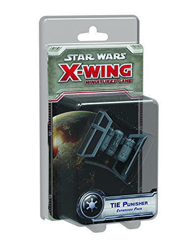 Star Wars: X-Wing: TIE Punisher