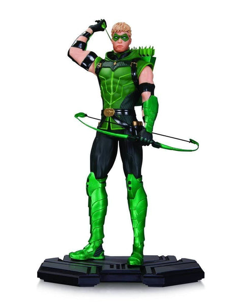 DC Collectibles DC Comics Icons: Green Arrow Statue