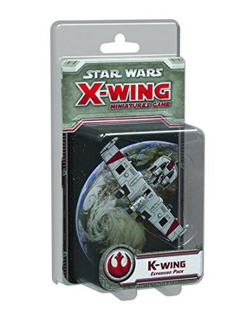 Star Wars: X-Wing: K-Wing Expansion Pack