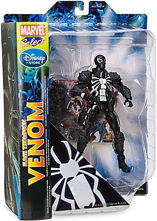 Marvel Select Flash Thompson Venom Figure