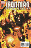 IRON MAN: HYPERVELOCITY SET (6 ISSUES)