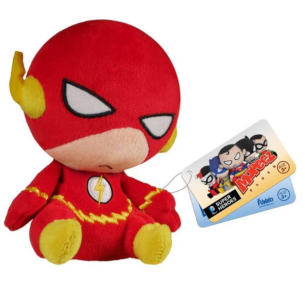 Funko Mopeez: Heroes - The Flash Action Figure