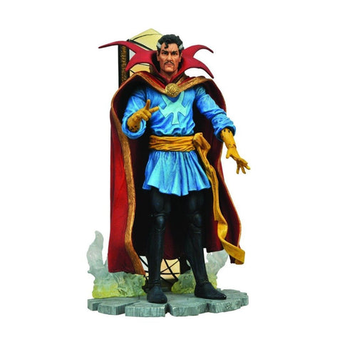 Diamond Select Toys Marvel Select: Doctor Strange Action Figure