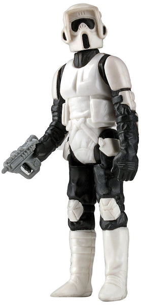 Gentle Giant Biker Scout Jumbo Action Figure