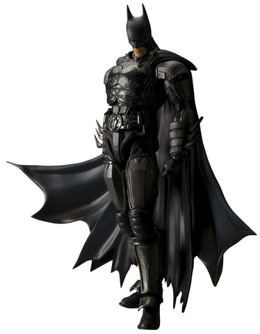 "BANDAI Tamashii Nations S.H.Figuarts Batman ""INJUSTICE Ver."" Action Figure"