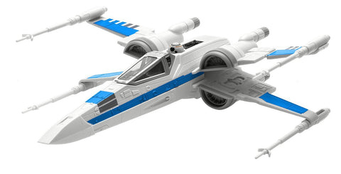 Revell Resistance X-Wing Fighter Building Kit