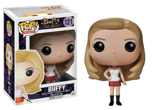 Funko POP Television : Buffy The Vampire Slayer - Summers Action Figure