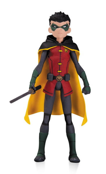 DC Collectibles DC Universe Animated Movies - Son of Batman: Robin Action Figure