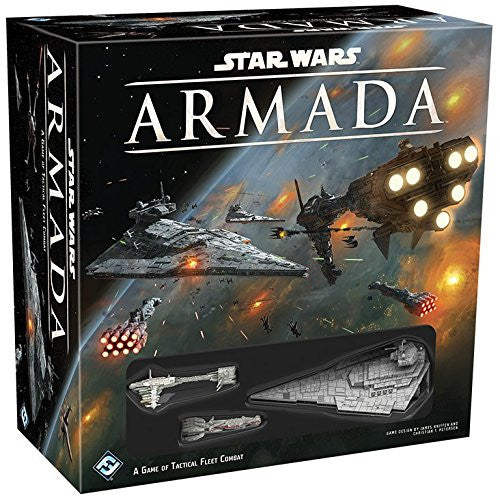 Star Wars - Armada Starter Set