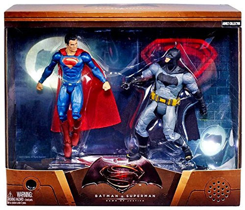 2015 San Diego Comic Con (SDCC) Exclusive Batman V Superman: Dawn of Justice