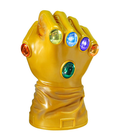 Marvel Infinity Gauntlet Coin Bank