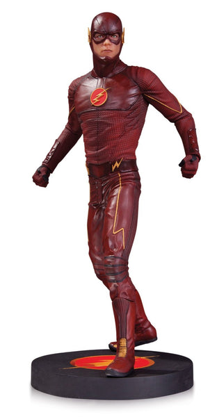 DC Collectibles TV Show: The Flash Statue