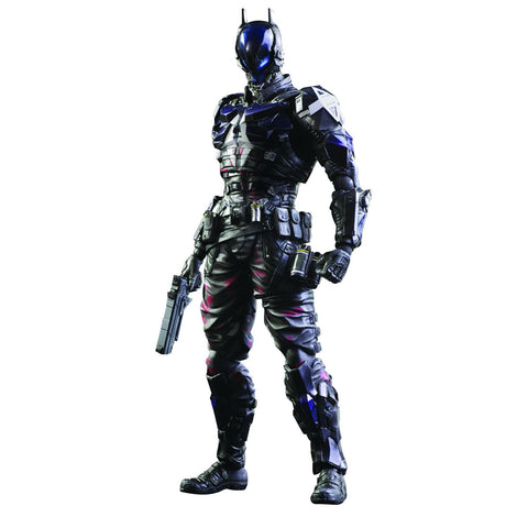Square Enix Batman: Arkham Knight Play Arts Kai Action Figure