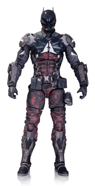 Pre Order DC Collectibles Batman: Arkham Knight: Arkham Knight Action Figure