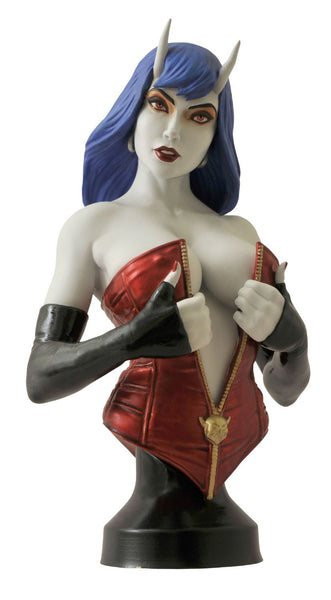 Diamond Select Toys Dawn Sinful Suzi Bust