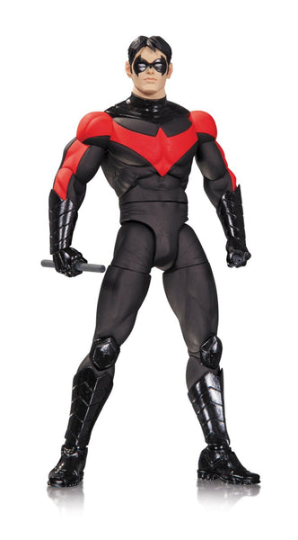 DC Collectibles DC Comics Designer Action Figures Series 1: Nightwing Action Figure