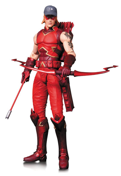 DC Collectibles DC Comics New 52: Arsenal Action Figure