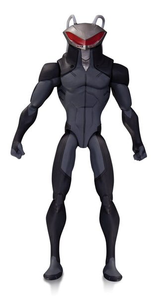DC Collectibles DC Universe Animated Movies - Justice League: Throne of Atlantis: Black Manta Action Figure