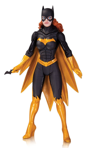 DC Collectibles DC Comics Designer Action Figures Series 3: Batgirl by Greg Capullo Action Figure