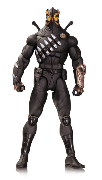 DC Collectibles DC Comics Designer Action Figures Series 1: Talon Action Figure