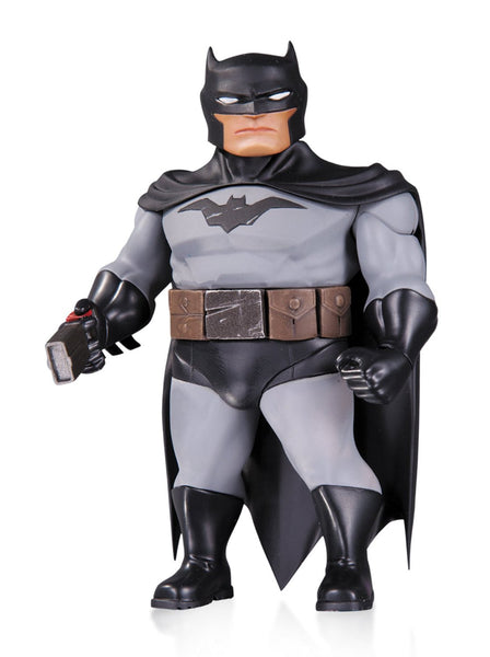 DC Collectibles Batman Lil Gotham: Batman Mini Action Figure