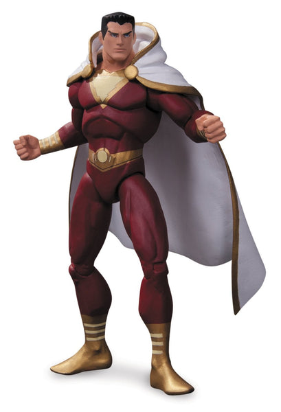 DC Collectibles Justice League War: Shazam Action Figure