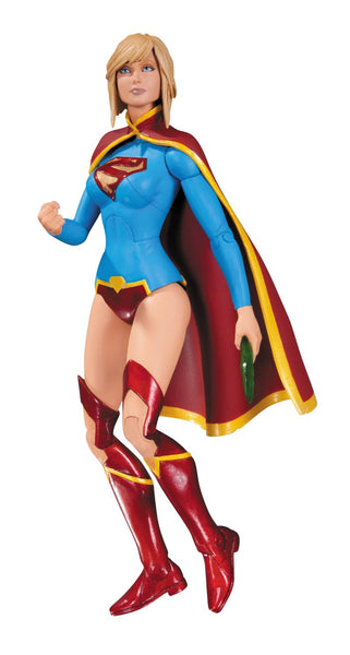Dc New 52 Supergirl