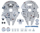 Revell Millennium Falcon Building Kit Snap Tight