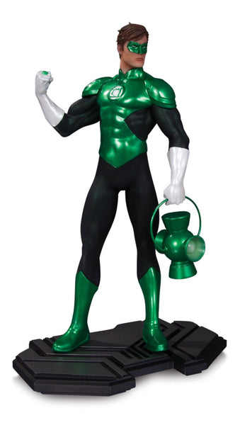 DC Collectibles DC Comics Icons: Green Lantern Hal Jordan Statue