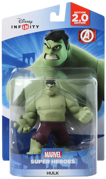 Disney Infinity Marvel Super Heroes (2.0 Edition) - Hulk Figure