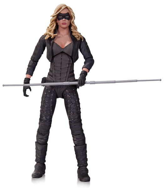 DC Collectibles Arrow: Canary Action Figure