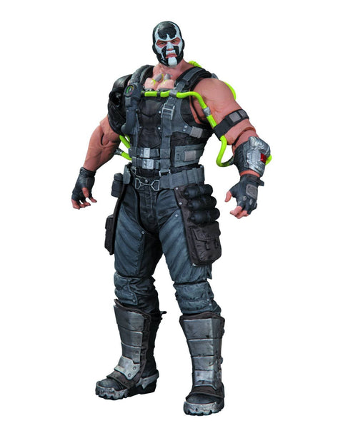 DC Collectibles Batman Arkham Origins Series 1: Bane Action Figure