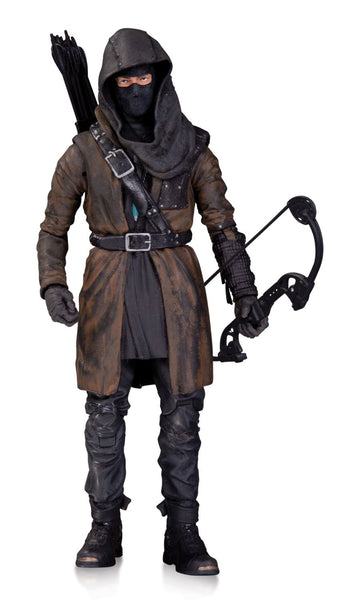 DC Collectibles Arrow (TV): The Dark Archer Action Figure