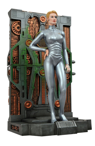 Diamond Select Toys Femme Fatales: Star Trek - Seven of Nine PVC Statue