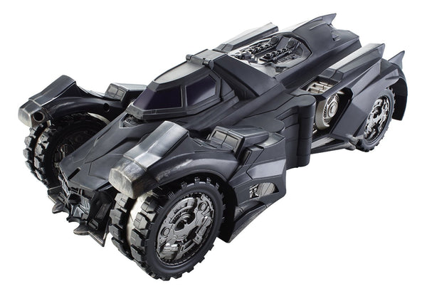Batman Arkham Knight Batmobile Vehicle Mattel Exclusive