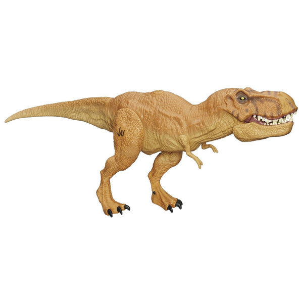 Jurassic World Park Jurassic Giants Chomping T Rex Toy Figure