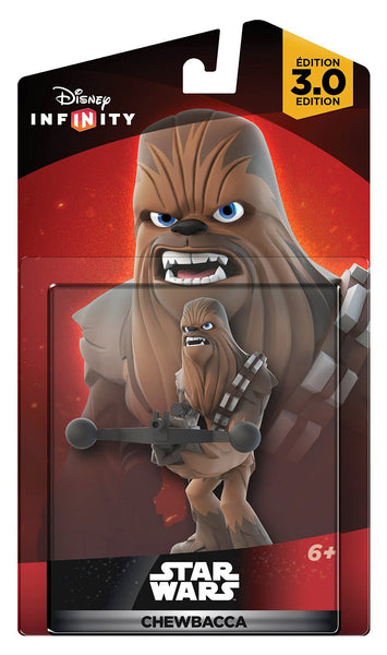 Disney Infinity 3.0 Edition: Star Wars Chewbacca Figure