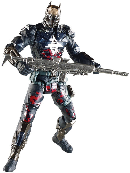 "DC Comics Multiverse: 4"" Arkham Knight Action Figure"