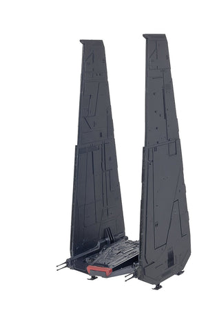 Revell Star Wars Kylo Ren Command Shuttle
