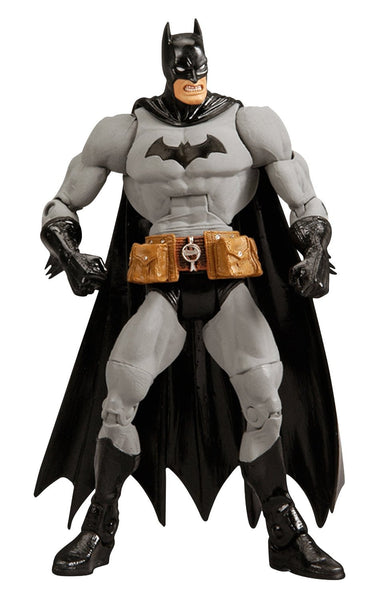 Batman Legacy Modern Age Batman Collector Figure