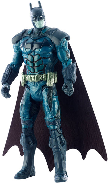 "DC Comics Multiverse: 4"" Arkham Knight Detective Batman Action Figure"