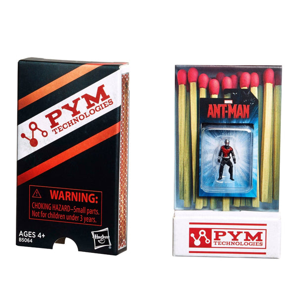 "SDCC 2015 Exclusive Marvel Ant-Man 0.75"" Micro Figure"
