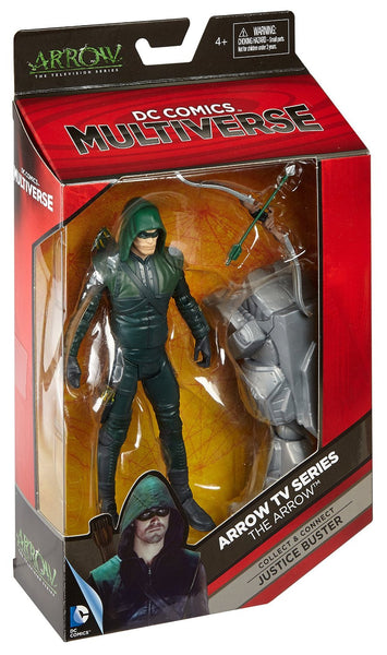 DC Comics Multiverse: Green Arrow Action Figure