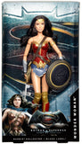 Barbie Collector Batman v Superman: Dawn of Justice Wonder Woman (By Mattel Barbie)