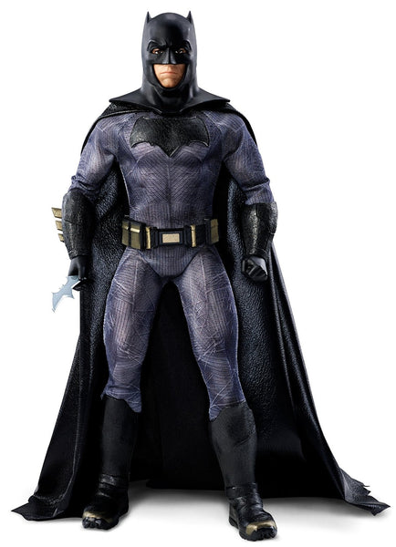 Barbie Collector Batman v Superman: Dawn of Justice Batman (By Mattel Barbie)