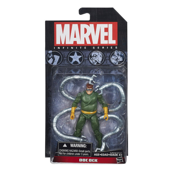 Marvel Infinite Series Doc Ock