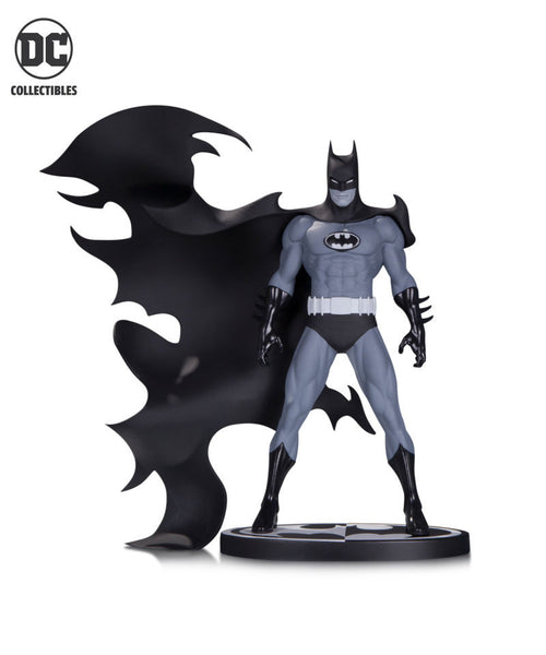 Batman: Black & White statue by Norm Breyfogle