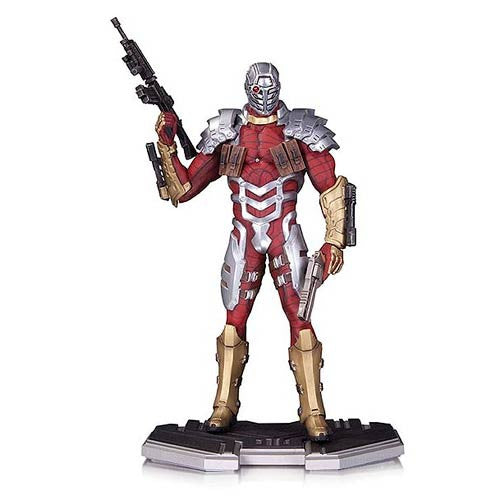 DC Comics Icons: Deadshot Statue