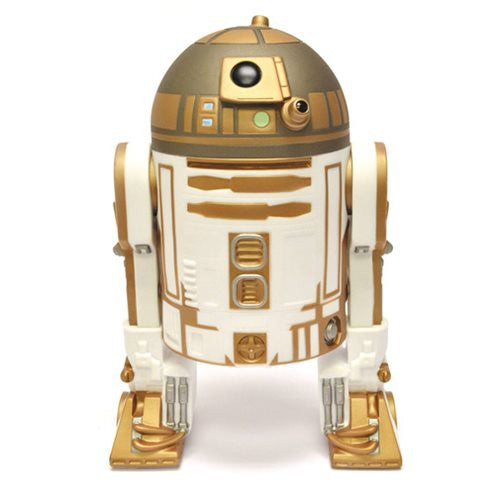 Star Wars R4-G9 Figure Coin Bank
